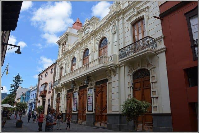 5 Incredible Reasons to go to Tenerife: La Laguna