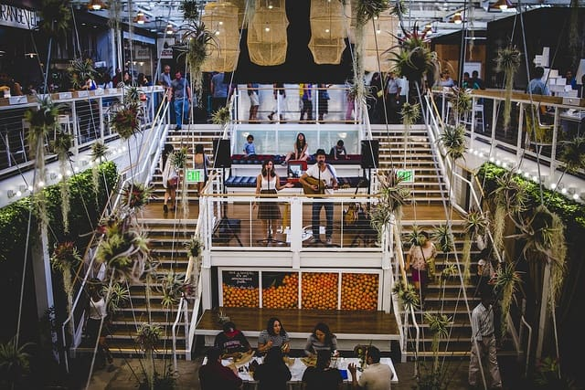 What to do in Anaheim Other Than Disneyland: Anaheim Packing House