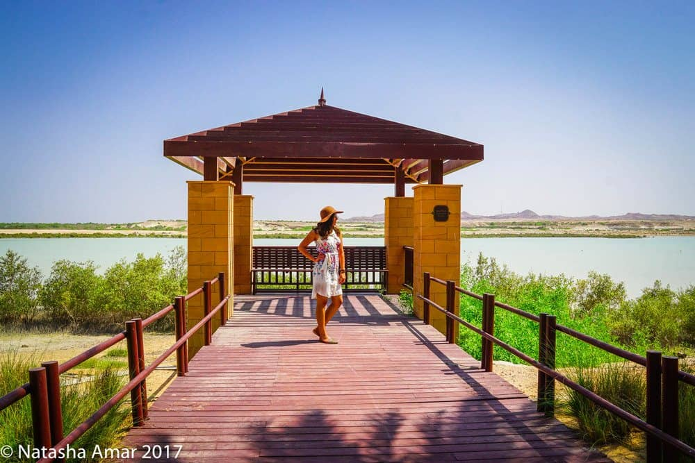 Anantara Sir Bani Yas Island Resorts