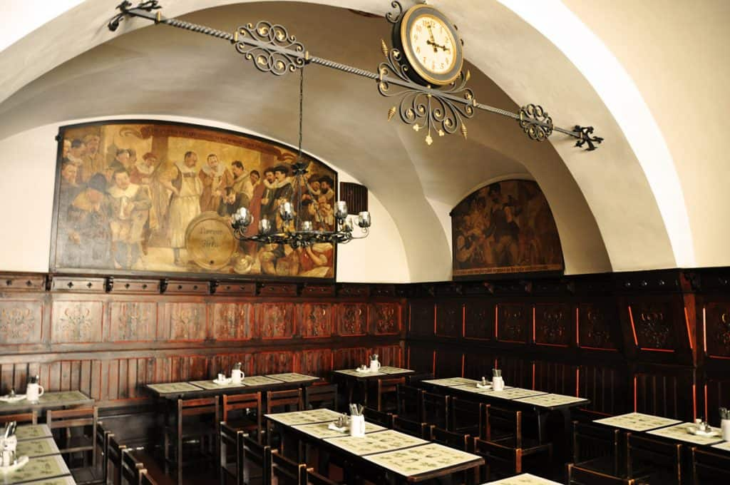 Where To Eat In Prague Best Places To Eat In Prague For