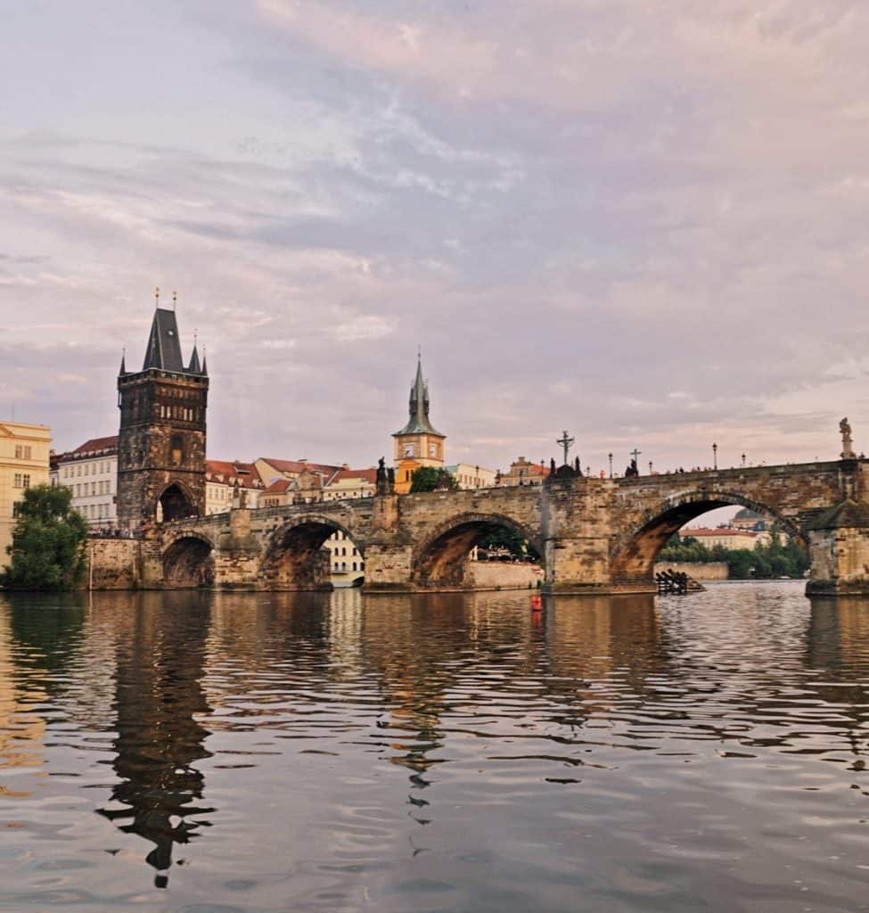 Best Places to Eat in Prague: Your guide to where to eat in Prague and where to find the best Czech food in Prague for every budget. #Prague #Praguefood