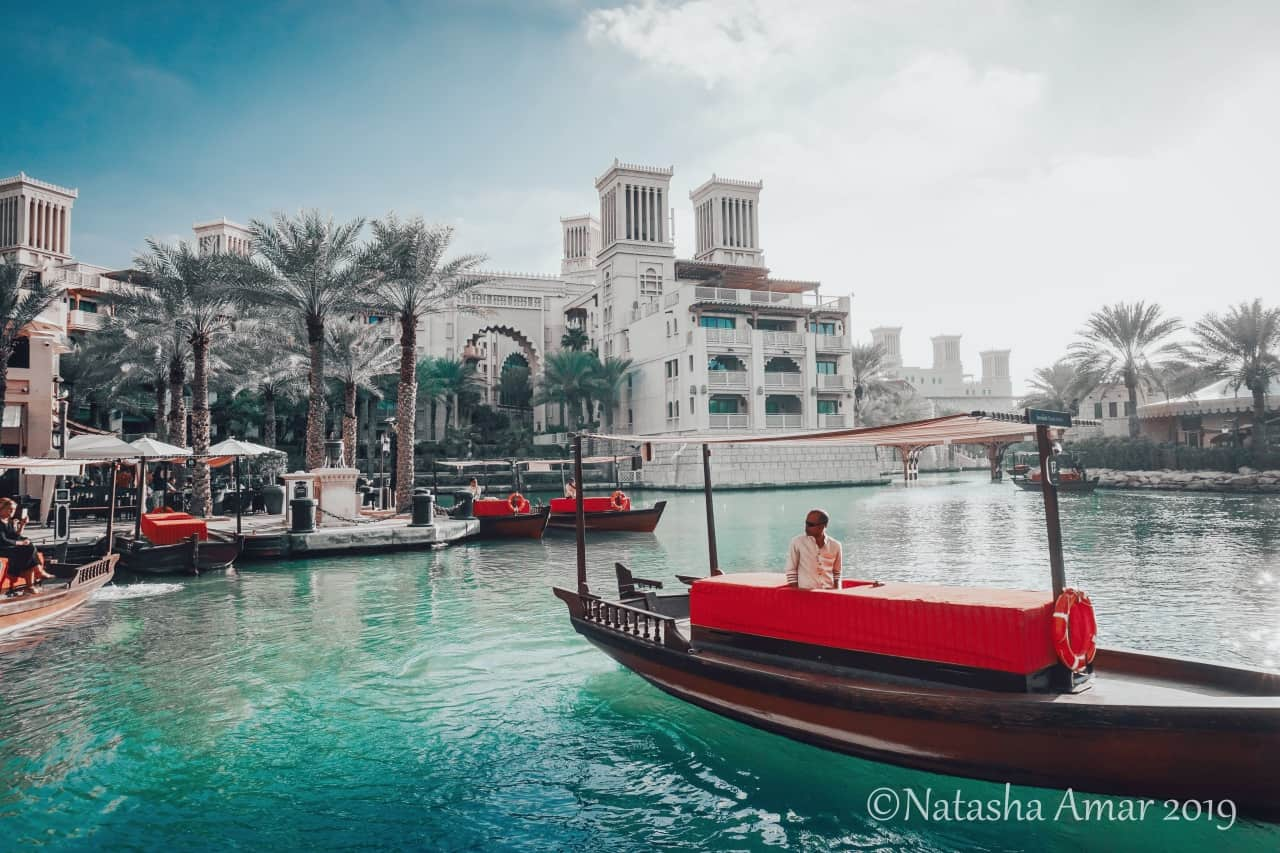 55 Best Tourist Places to Visit in Dubai