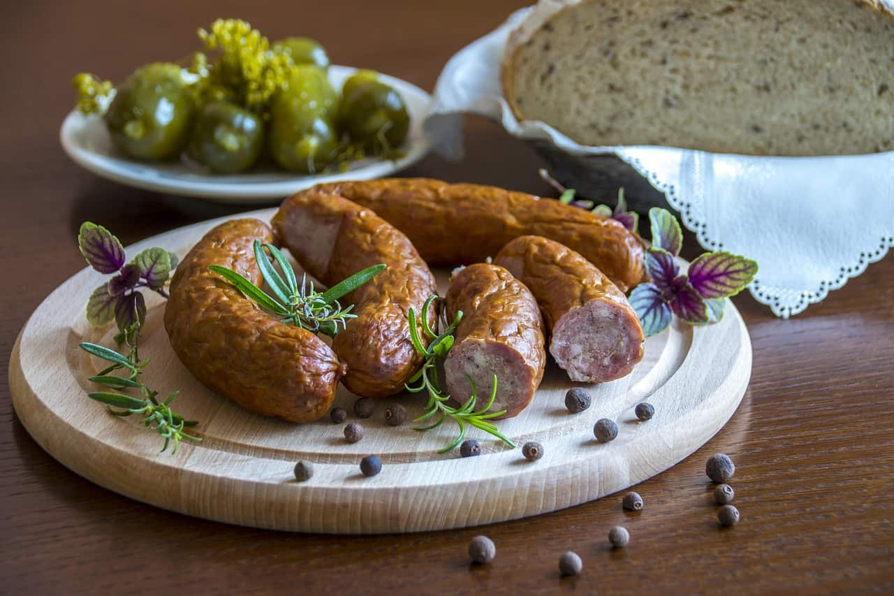 What To Eat in Poland: Don't Miss These Dishes on Your Poland Holiday