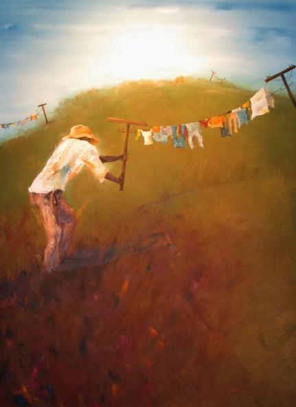 Marysia Schultz | Reap What You Sew
