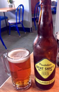Powderhaus Bent Shaft Ale