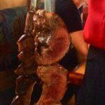 Beef swords at Tucanos