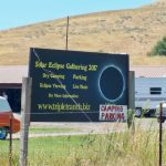Triple Ranch is having viewing for the Solar Eclipse 2017