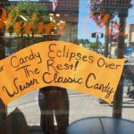 Weiser Classic Candy is ready for Solar Eclipse 2017