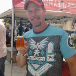 It's beer sampling time