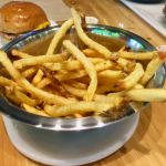 Fries, Fries and more fries