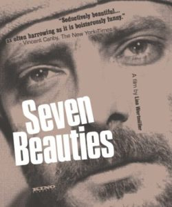 Seven Beauties DVD