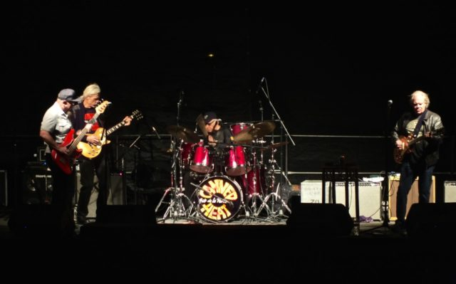 Canned Heat at Adelanto Blues Festival
