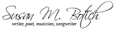 Susan M. Botich signature