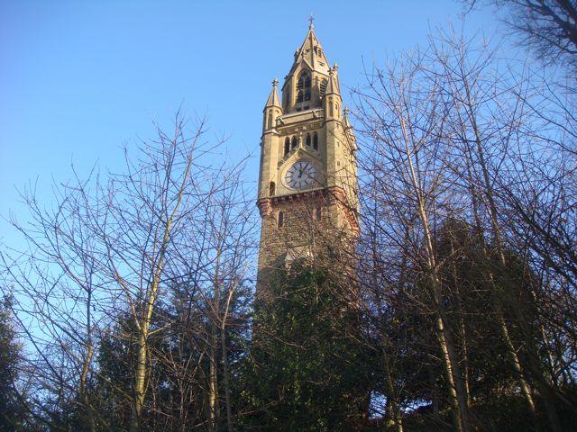 Abberley Tower