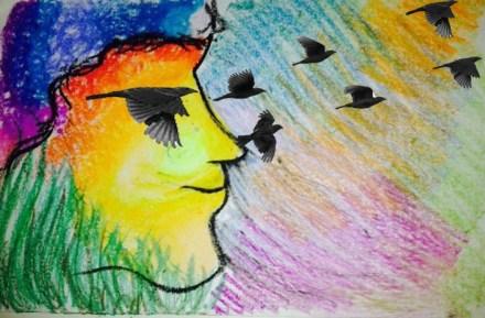 Illustration by Rashi Agarwal