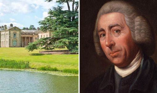 capability brown 2