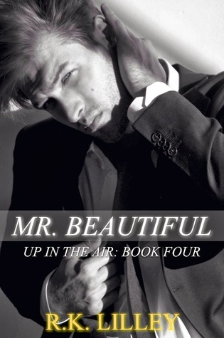 Book Review and Giveaway: Mr. Beautiful by R.K. Lilley @Authorrklilley