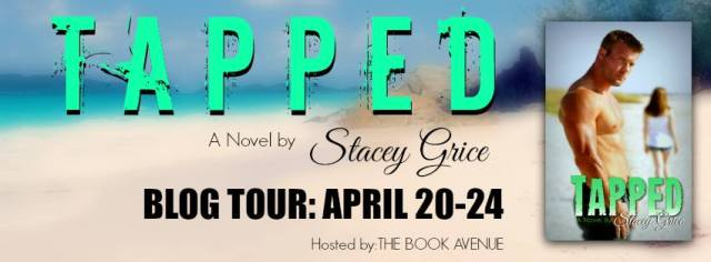 Blog Tour: TAPPED by Stacey Grice @SGrice_Author