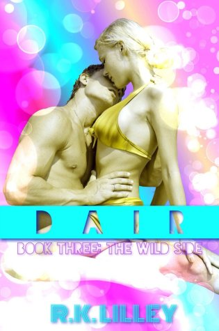 Book Review and Giveaway: Dair (The Wildside #3) by R.K. Lilley