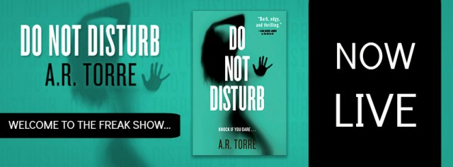 Book Review: Do Not Disturb by Alessandra Torre @ReadAlessandra