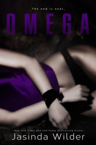 Book Review: Omega by Jasinda Wilder @JasindaWilder