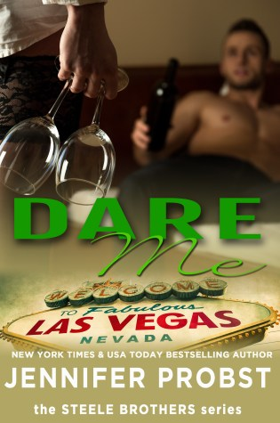 Blog Tour Review: Dare Me by Jennifer Probst @jenniferprobst