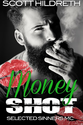 Book Launch Giveaway: Money Shot by Scott Hildreth @ScottDHildreth