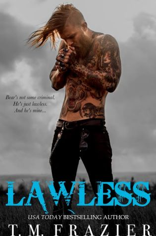 Blog Tour Review: Lawless by T.M. Frazier @TM_Frazier
