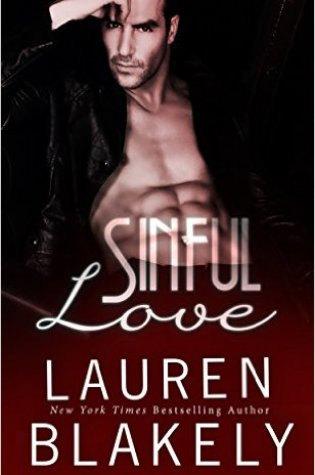 Release Day Launch & Giveaway: A Sinful Love (Sinful Nights #4) by Lauren Blakely @LaurenBlakely3