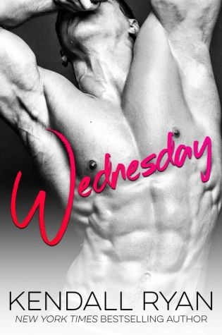 Release Day Blitz: Wednesday by Kendall Ryan @KendallRyan1