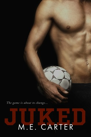 Book Review: Juked by M.E. Carter @AuthorMECarter
