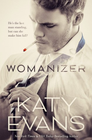 Release Blitz with Review: Womanizer by Katy Evans @authorkatyevans