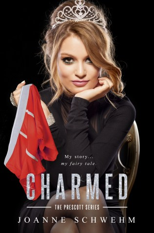 Release Day Launch: Charmed by Joanne Schwehm @JSchwehmBooks