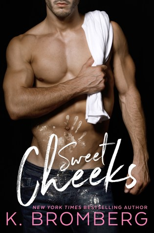 Blog Tour Review: Sweet Cheeks by K. Bromberg @KBrombergDriven