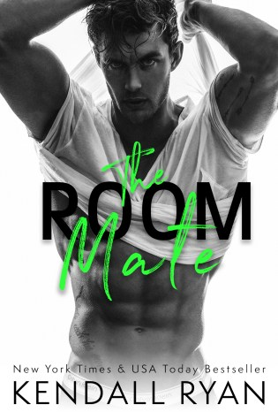 Cover Reveal: The Room Mate by Kendall Ryan @KendallRyan1