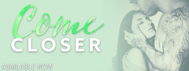 Release Day Launch: Come Closer by Brenda Rothert @BrendaRothert