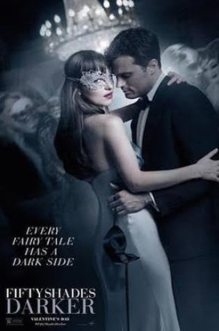 Movie Review: Fifty Shades Darker @E_L_James @Noghar @JamesFoleyJr