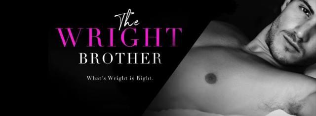 Blog Tour: The Wright Brother by K.A. Linde @AuthorKALinde  @InkSlingerPR