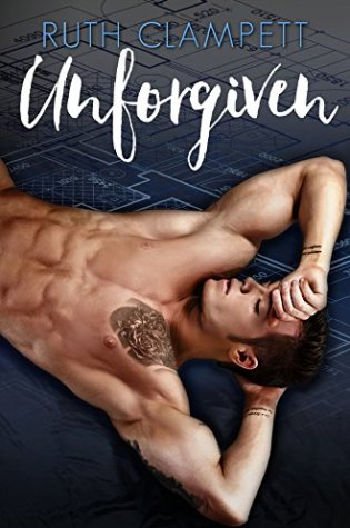 Release Day Launch: Unforgiven by Ruth Clampett @RuthyWrites