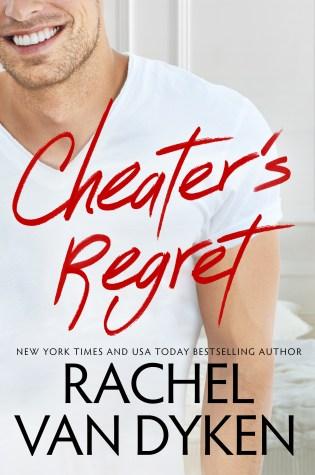 Blog Tour Review: Cheater's Regret by Rachel Van Dyken @RachVD @jennw23