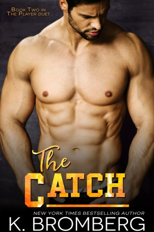 Blog Tour: The Catch by K.Bromberg @KBrombergDriven @InkSlingerPR