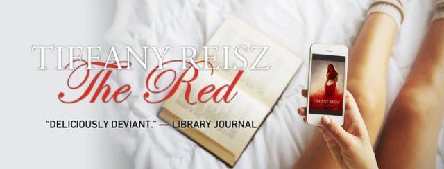 Release Day Blitz & Review: The Red by Tiffany Reisz @tiffanyreisz @8thcirclepress