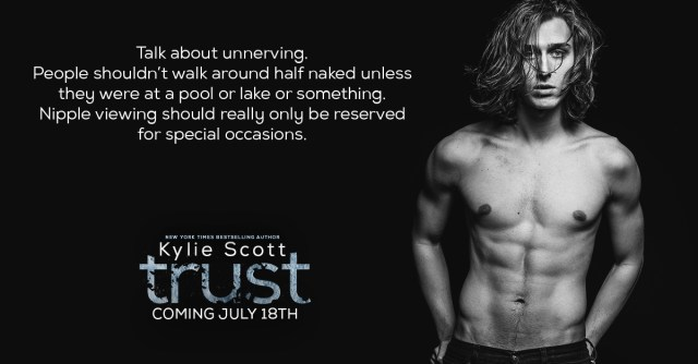 Book Review: Trust by Kylie Scott @KylieScottbooks @InkSlingerPR