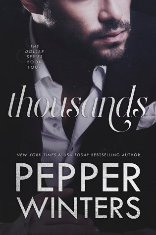 Release Day Blitz: Thousands by Pepper Winters @PepperWinters ‏@jennw23
