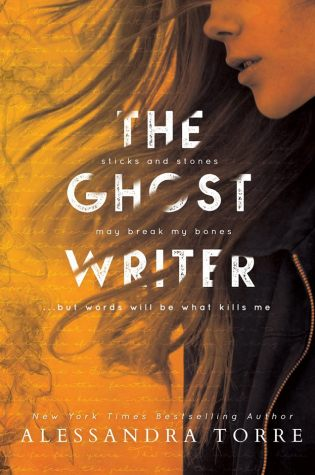 Release Day Blitz & Review: The Ghostwriter by Alessandra Torre @ReadAlessandra