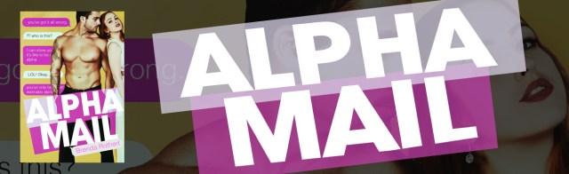 Release Day Blitz: Alpha Mail by Brenda Rothert @BrendaRothert @InkSlingerPR