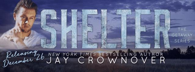 Release Day Blitz: Shelter by Jay Crownover @JayCrownover @InkSlingerPR