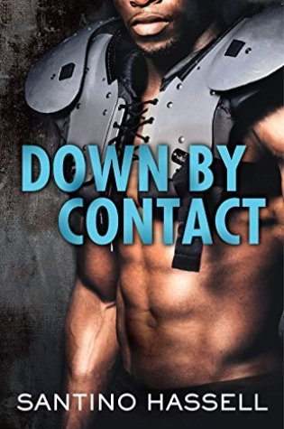 Book Review: Down by Contact by Santino Hassell @santinohassell ‏ @BerkleyRomance