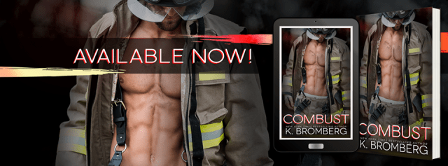 Review Tour: Combust by K. Bromberg @KBrombergDriven @jennw23