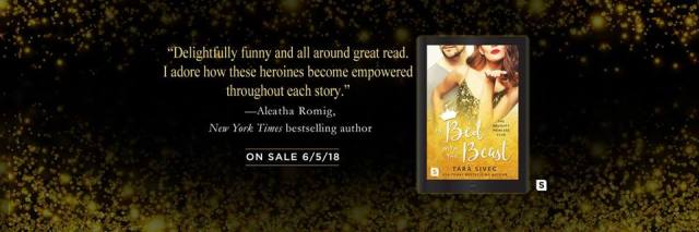 Book Review: In Bed With the Beast by Tara Sivec @TaraSivec @SMPRomance